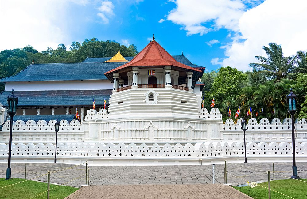 Why the Temple of the Tooth Is a Must Visit