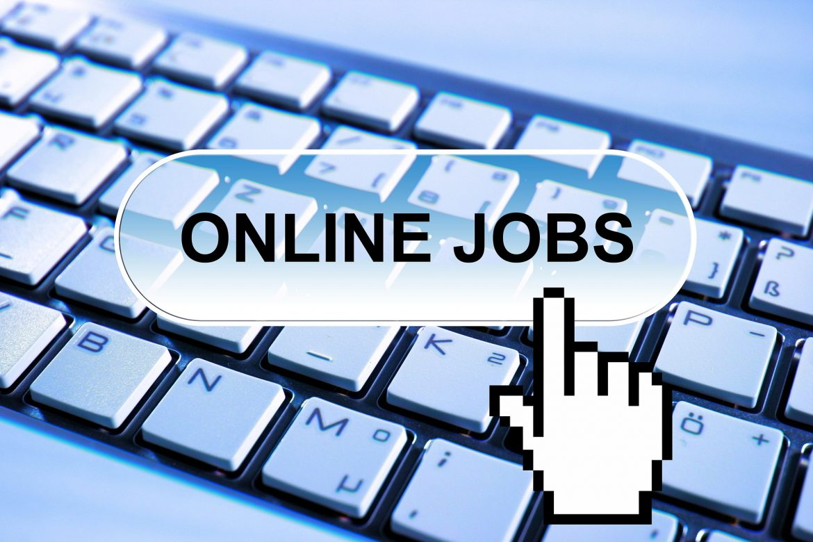 6 Things To Consider When Doing An Online Job Search