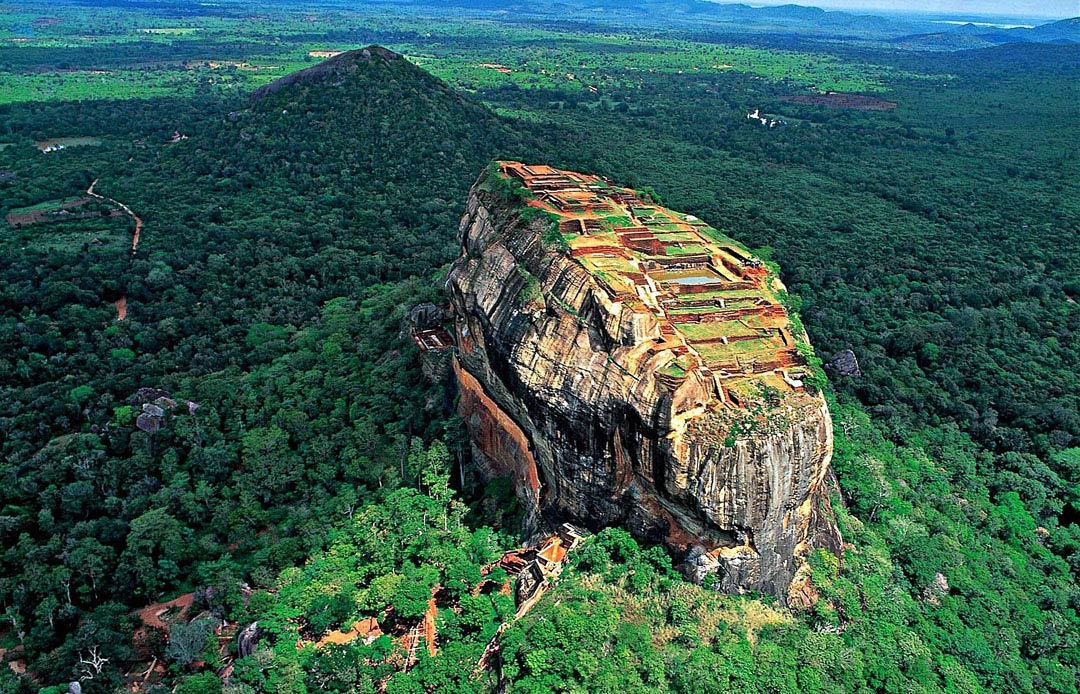 Most Important Things to Do In Sigiriya during Your Travel to Sri Lanka